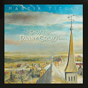Danny Gross Part II cover